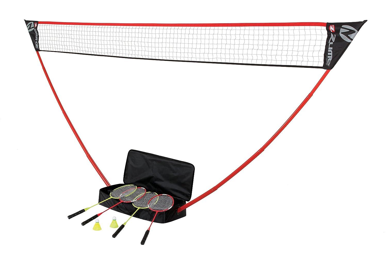 Zume Games Portable Badminton Set OD0006W