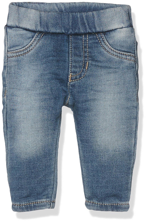 Sanetta Jeans Mixte Bébé Sanetta 113693 Bleu (Blue Moon 9476) 74 cm