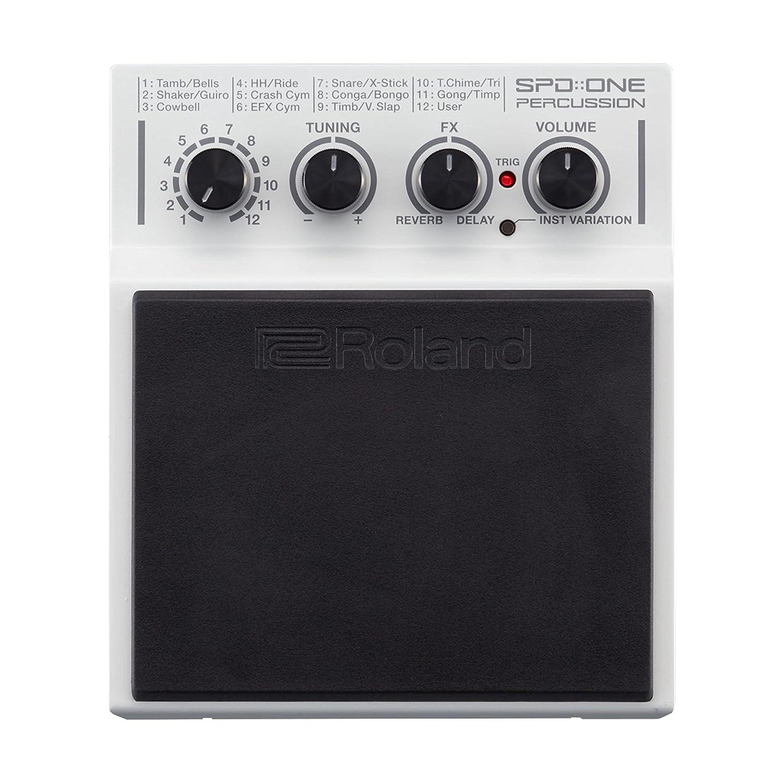 Roland / SPD-1P ローランド SPD ONE PERCUSSION B072Q4S9MX