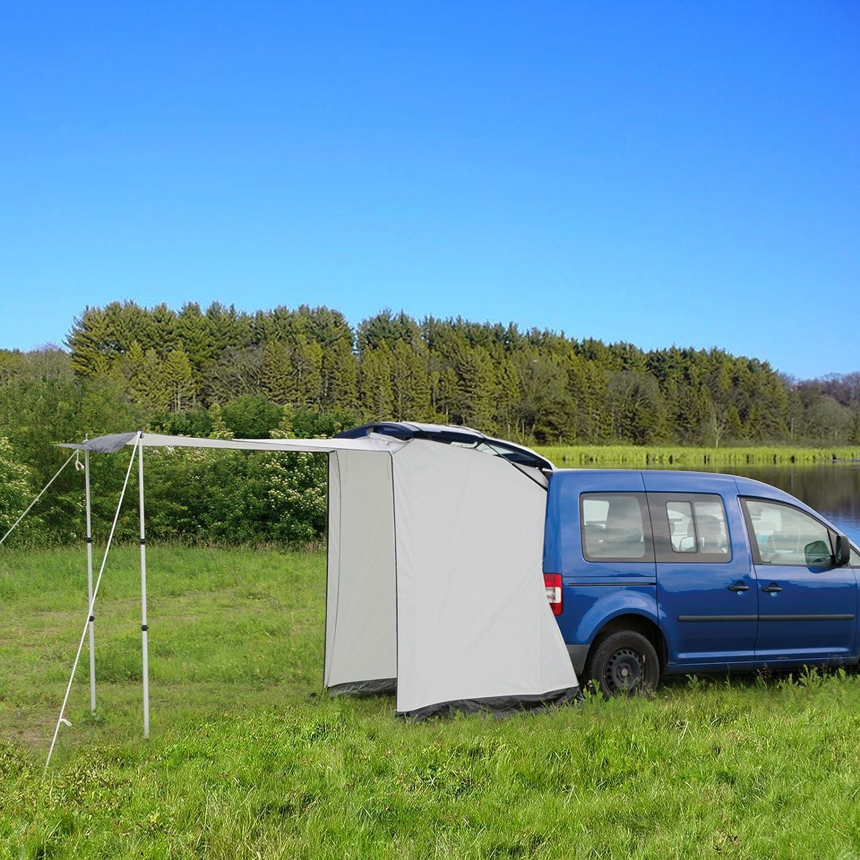 Reimo Tent Vertic for Mini Camper 135 x 100 cm, KANGOO 97-07, Citan, Partner, DOBLO, Combo