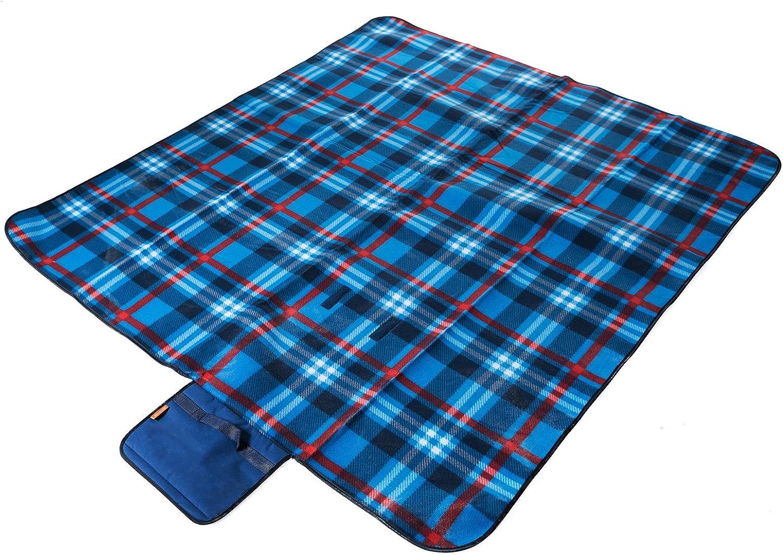 militaire camping portable matelas gonflable pour randonn/ée ultral/ég/ère /étanche ZAK168 Couverture de pique-nique en plein air Camouflage