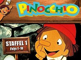 Pinocchio-Staffel 1