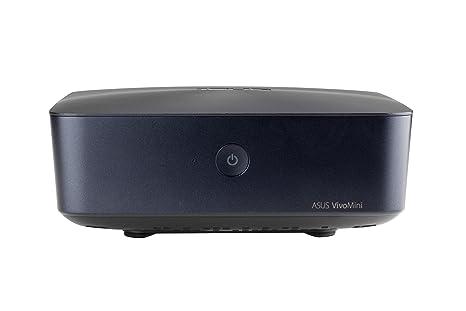 ASUS VivoMini UN45H-M045M - Mini Ordenador de sobremesa (Intel ...