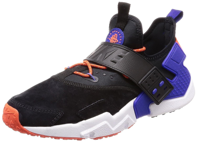 MultiColor (negro   Rush púrpura Ru 002) Nike Air Huarache Drift PRM, Hauszapatos de Running para Hombre