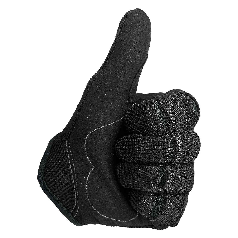 guanti da moto Biltwell