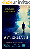 The Aftermath: a gripping psychological thriller