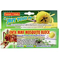 Enta MMF Mosquito Block, (Pack of 3)