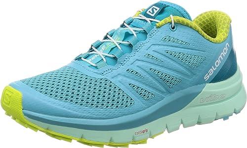 salomon sense pro max trail running shoes quality