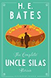 The Complete Uncle Silas Stories