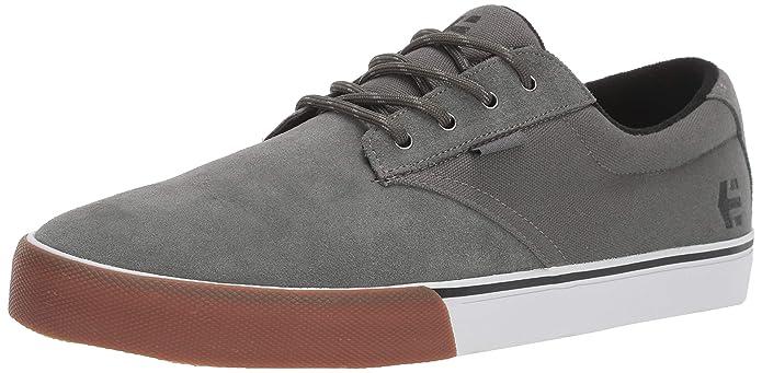 Etnies Jameson Vulc Sneakers Skateboardschuhe Unisex Erwachsene Grau