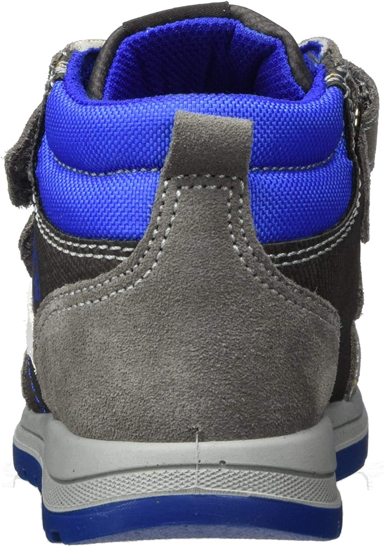 Chaussure First Walker Gar/çon Grigio//Anthracite Primigi PTI 63570 24 EU