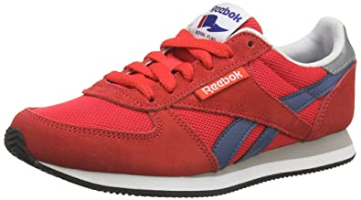 reebok womens classic jogger shoe