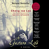 A Gesture Life: A Novel