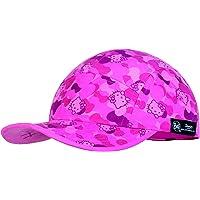 Buff Gorra Hello Kitty Camo Pink de Beisbol