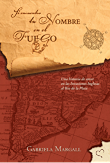 Si encuentro tu nombre en el fuego (Spanish Edition)