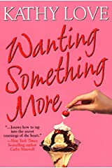 Wanting Something More (Stepp Sisters Book 3) Kindle Edition