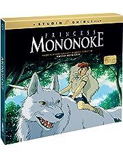 Princess Mononoke Collector's Edition (Bluray/CD/Book)