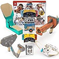 Nintendo Labo Toy-Con 04: VR Kit - VR Kit Edition