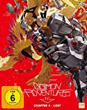 Digimon Adventure tri. - Chapter 4 - Lost [Blu-ray]