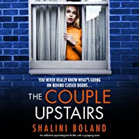 The Couple Upstairs: An Addictive Psychological Thriller with a Gripping Twist