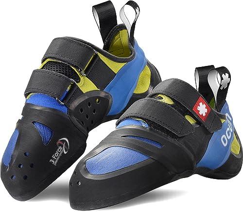 more photos 32b80 490cd Zapatos marrones para mujer Zapatos Ocun Ozone para hombre Zapatos negros  Nike Internationalist para mujer Zapatos