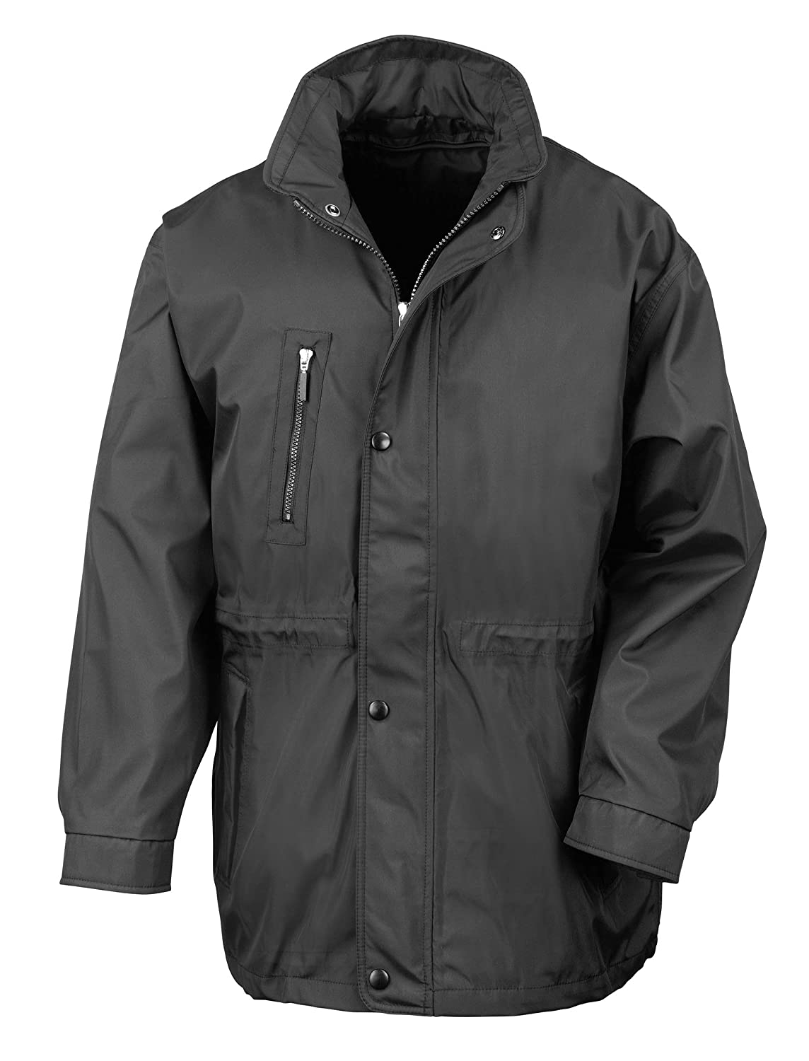 Ergebnis R110 a City Executive Coat