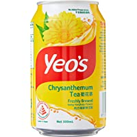 Yeo's Chrysanthemum Tea, 300ml