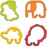 Infantino Animal Parade Silhouette Links