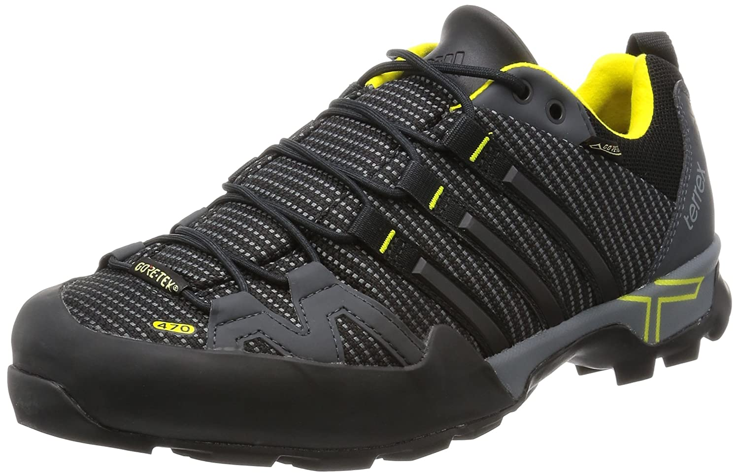Adidas Terrex Scope GTX Walking Shoes - AW16
