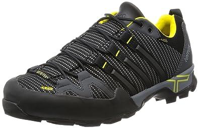 adidas Terrex Scope GTX Chaussures Homme gris noir Modèle 46 2 3