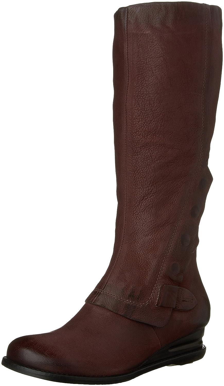 Wine Miz Mooz Women's Bennett Fashion Boots