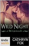Wild Irish: Wild Night (Kindle Worlds Novella)