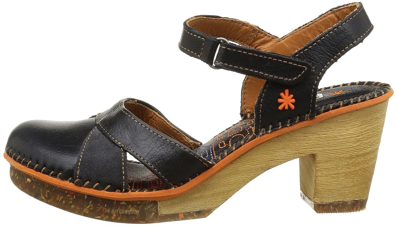 ART AMSTERDAM Damen Damen Damen Geschlossene Sandalen  0b0bbe