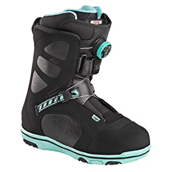 Boa Head BootsBlack36Amazon Damen Five Snowboard Wmn 8nXwOk0P