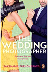 The Wedding Photographer Kindle Edition