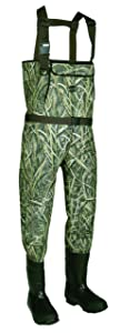 Allen-Cattail-Bootfoot-Neoprene-Waders