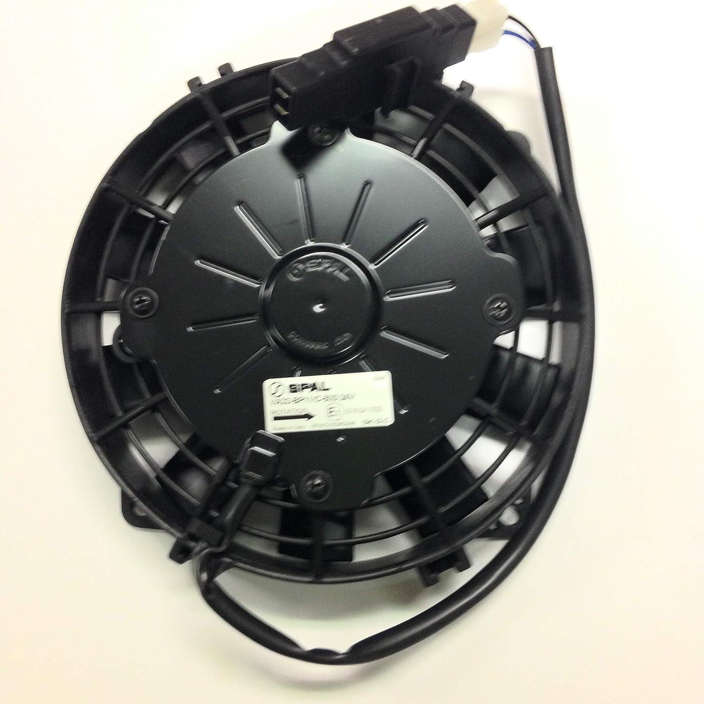 Spal VA22-BP11/C-50S 24volt 6.5' Cooling Fan 30100472