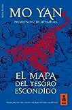 El mapa del tesoro escondido (KF)