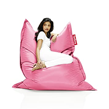 Amazon.com: Fatboy The Original Bean Bag: Kitchen & Dining