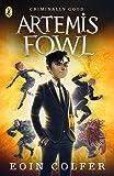 Artemis Fowl (Book 1)