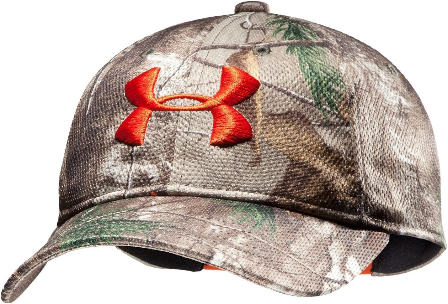 Under Armour UA camuflaje ajustable Gorra OSFA Realtree AP-XTRA ...