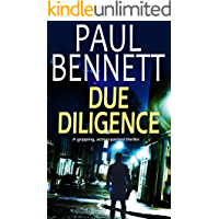 DUE DILIGENCE a gripping, action-packed thriller (Nick Shannon Thriller Book 1)