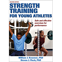 Strength Training for Young Athletes (English Edition)