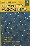 Fundamentals of Computer Algorithms(second edition)