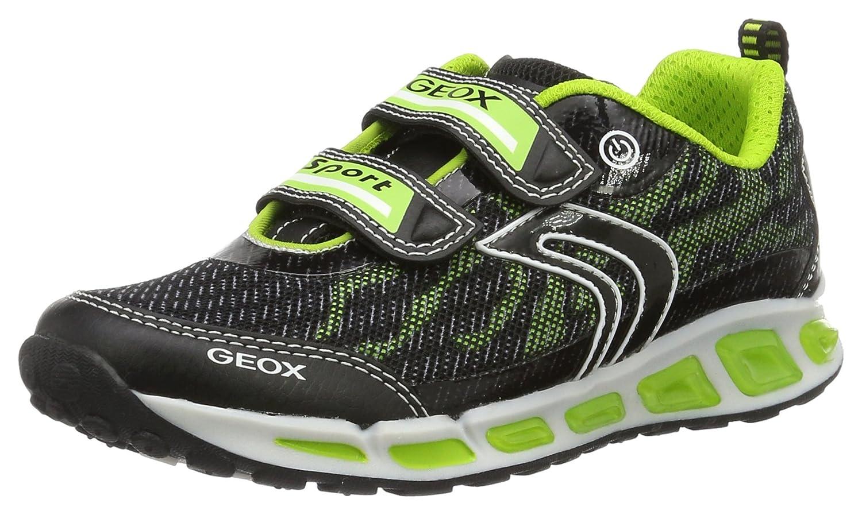 Geox Kids J Shuttle B.A Sneakers J7294A014BUC0802