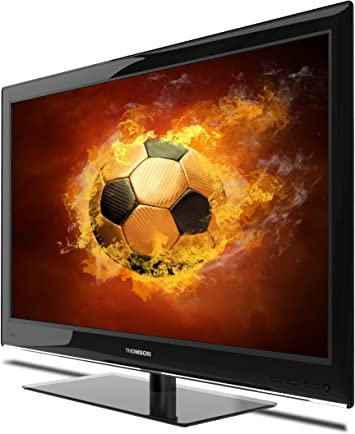 Thomson 40FS5246- Televisión Full HD, Pantalla LED 40 pulgadas: Amazon.es: Electrónica