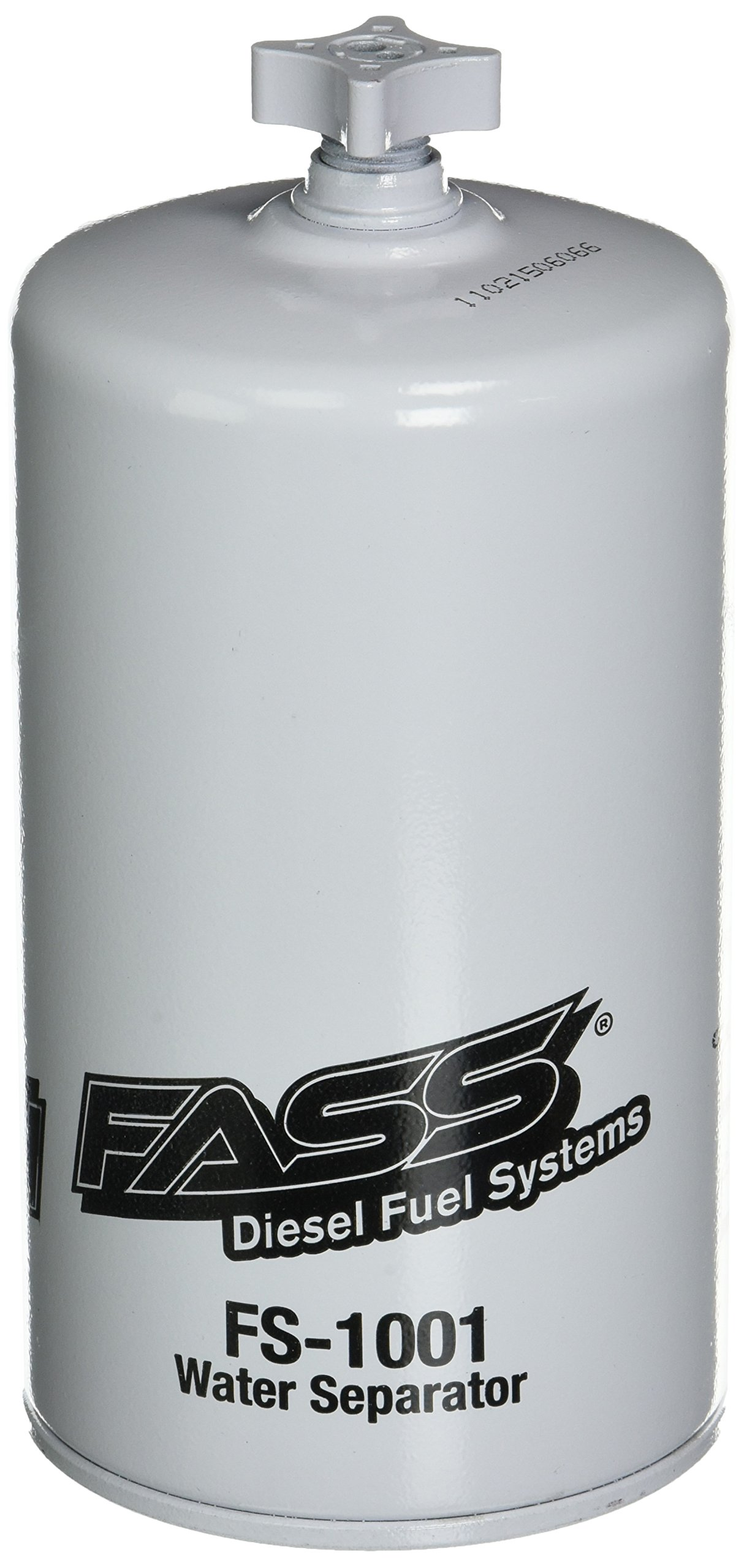 FASS (FS-1001) HD Series Water Separator