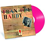 Mon Amie la Rose - Édition limitée (vinyle rose)