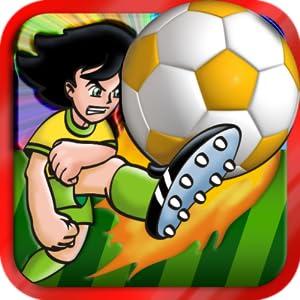 Super estrella de futbol! Mundial Brazil 2014 (Gratis): Amazon.es: Appstore para Android