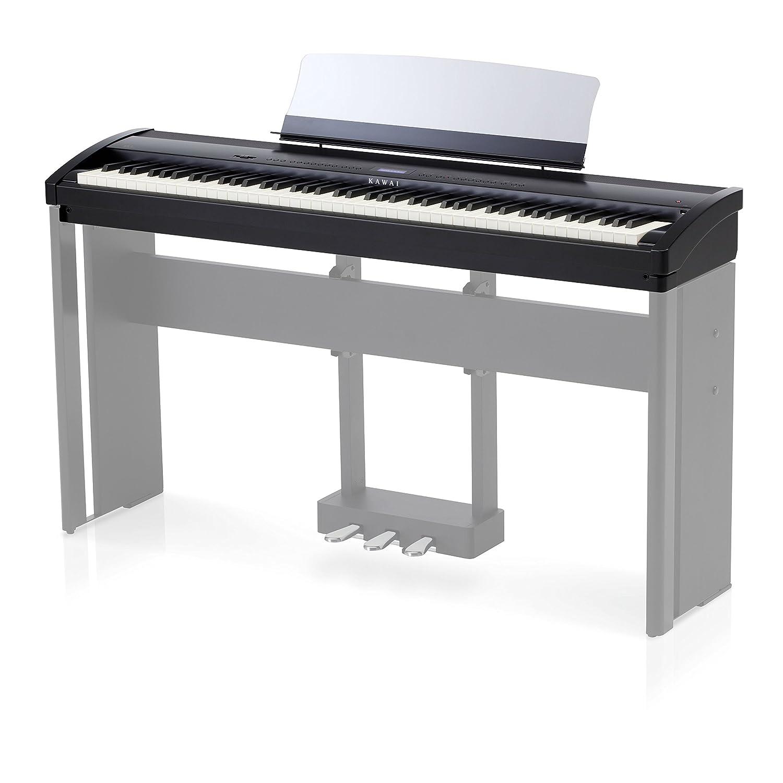 ES7 - B Piano de escenario brillante negro: Amazon.es: Instrumentos musicales